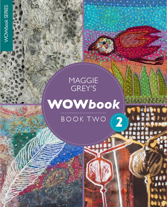 WOWbook 2 cover
